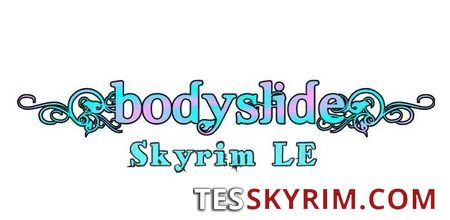 BodySlide and Outfit Studio v4.7.2